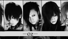 -OZ- / -OZ- J-rock Visual Kei