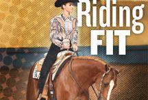 Riding tips