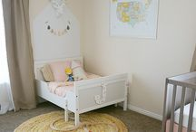 Nursery / by Christine Merrill