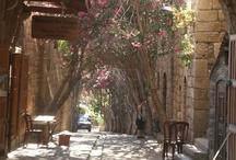 Lebanon / Travel