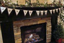 Christmas Decor / by Rosan Sison-Holmes