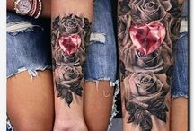 Cover-up Tattoo ideas
