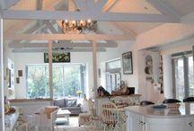 Extension / Cottage extension