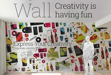 Express your wall