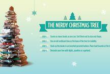 Merry Christmas & Seasons Greetings
