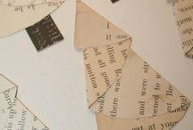 book folds