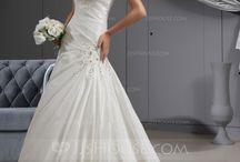 Wedding: dresses / <3