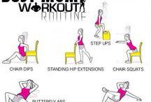Sport & Ernährung Tips