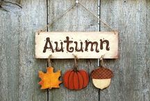 Вдохновение осенью