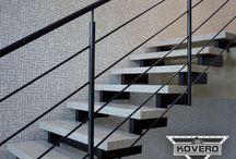 Naše výrobky / Výrobky firmy KOVERO.EU s. r. o. na profesionálních fotografiích