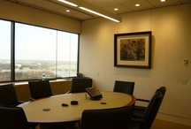 Picture hanging Systems - Office