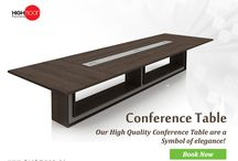 Conference Table and Meeting Table Highmoon Dubai