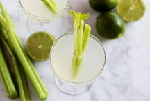 Citrus Cocktails and Drinks