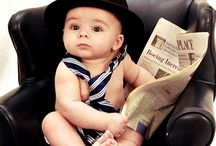 Adorable baby pictures / Have a look at these really cute baby pictures!
