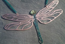 Dragon Fly / by Ena Newell