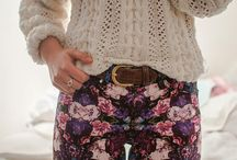 Inspiration! / by One Woman's Style