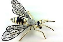 Collection of Bees / by Deborah Edmiston McKee