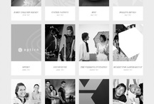 Webdesign / by TIN10 //