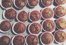 muffinit / muffini reseptejä
