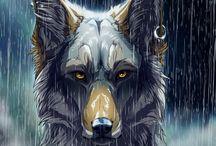 Wolfoflove