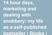 Writing and Book Marketing