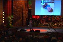 Zajímavá videa-přednášky