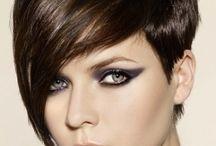 Hair Ideas / by Rebekah Pierce