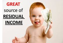 Residual Income Funnel / Build A Full-time Residual Income Easily… Newbie Friendly!