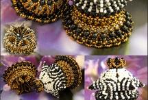 Amazing Beadwork / Creativity through beads