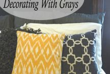 Grays / by Tracy Barber