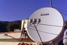 Antenas Tv/Sat / Fotografías de instalaciones relacionadas con la instalación y reparación de antenas de TDT/SAT