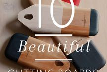 chopping board