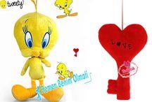 Love Kalp Aşk Anahtarı Hediyeli Hediyecik.com.tr Online Oyuncak Hediye Alışveriş 7/24 Sipariş 0212 325 24 25