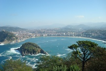 The Basque Region / by Annette Mongoven