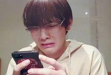 BTS reaction