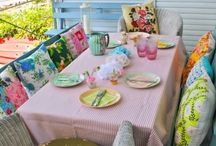 HOME - Dining / by Little Housewife