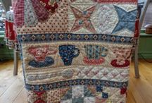 Quilts 3 / by Sue Laver