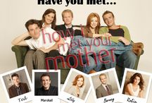 How I Met Your Mother / by Kristi Eshleman