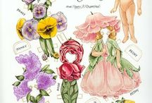 paper doll dressup