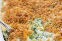 Casseroles / by LeighAnn Phillips