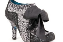 My weakness.. Shoes!
