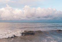 My color palette with my photos / Il colore che compone il mio scatto