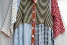 DIY textiili