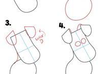Jak to nakreslit