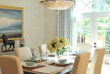 Dining room / by LynDee