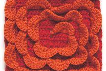 crochet blockZ