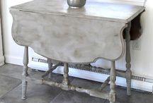 muebles Paris gray / gris paris