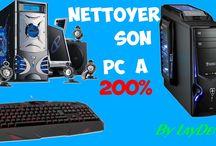 Projets à essayer PC a 200%