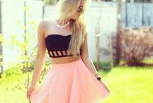 Fashion / by ☁️❤️Hi!❤️☁️ 💭