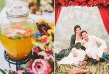 FUSION ASIA WEDDING / Wedding agency - MRS MAXIM WED BUREAU Photographer - Anastasia Volkova